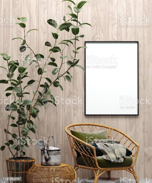 Mock up poster in garden interior background with chair wooden wall picture id1131363267?b=1&k=6&m=1131363267&s=612x612&h=jmvqe4razu fuqcmnfsar3he 9 i0n0ebp3qnul4mug=