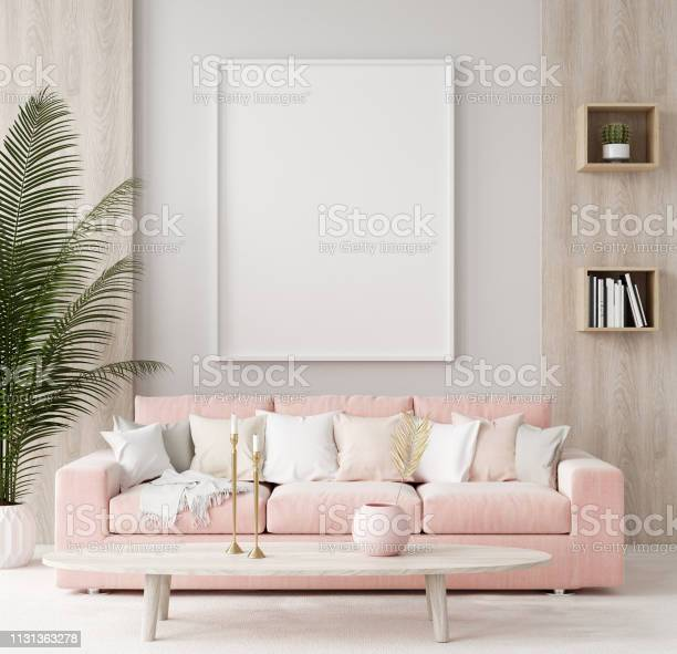 Mock up poster in warm home interior background springtime picture id1131363278?b=1&k=6&m=1131363278&s=612x612&h=vxo2o72is8awxi6fokn scrtiq3mbepxk2k8mvnnrda=