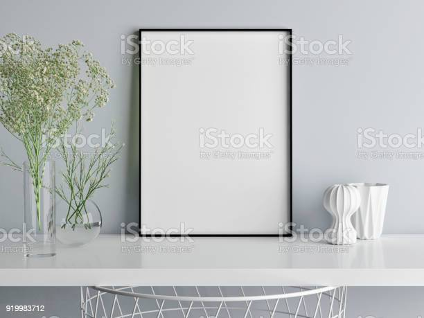 Mock up poster minimalism composition you art work here picture id919983712?b=1&k=6&m=919983712&s=612x612&h=9ecghxarefu97grvmonkm5alb52n1aaauzspmggrh2c=