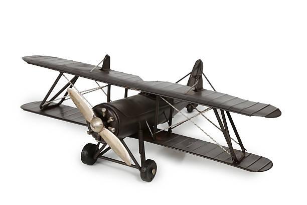 Modèle de l'avion - Photo