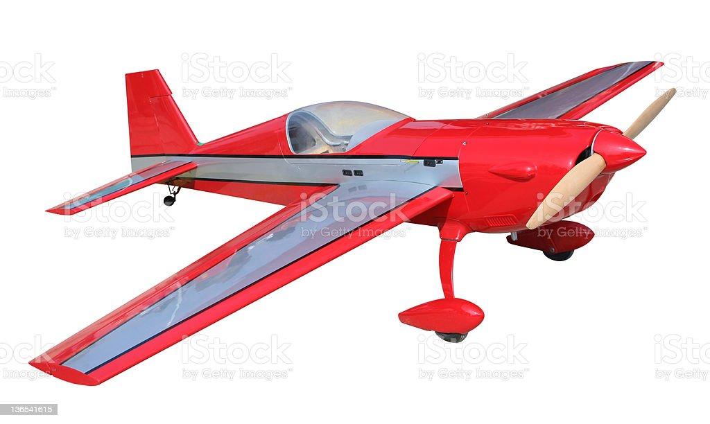 Modèle d'avion - Photo