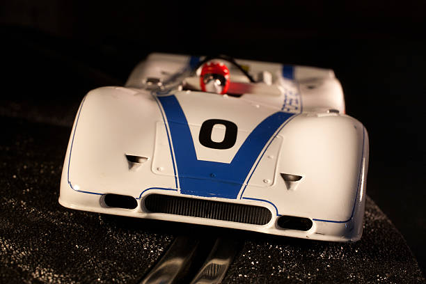 Model racer – Foto