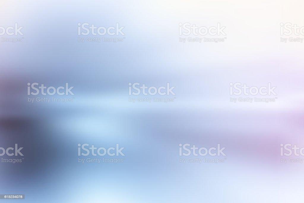 Modern  Abstract Background, Defocused Chromatic Style, Muted Horizontal Burst stock photo