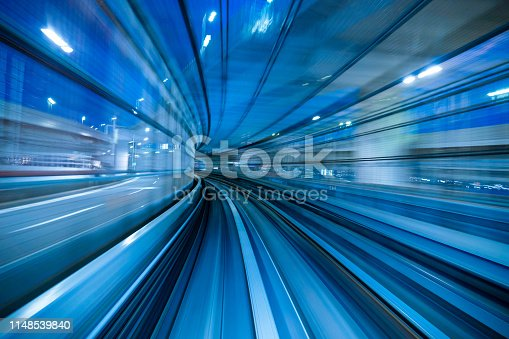 istock Modern Abstract Background for Digital, Network, Connection, Communication, Technology, Future, Aspiration, Business, Transportation and other Concept. 1148539840