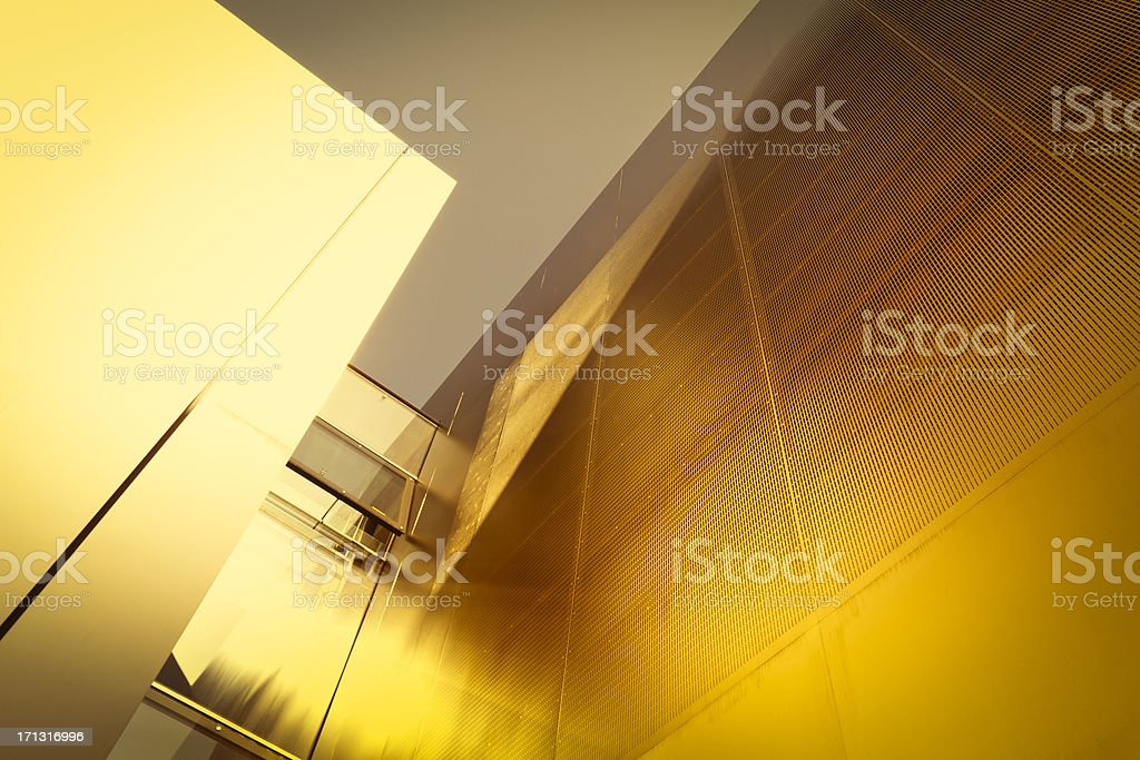 modern abstract stock photo