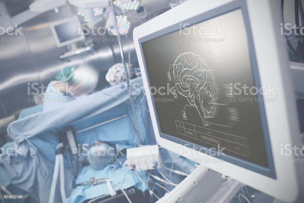 Moderne Technologien im Dienste der Medizin – Foto