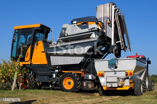 istock Modern Agriculture - XLarge 155378279