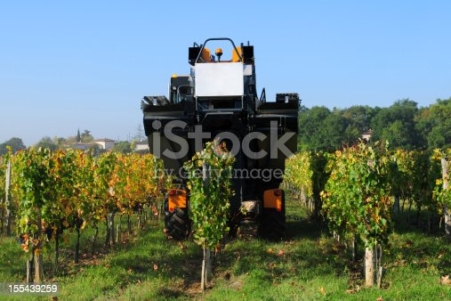 istock Modern Agriculture - XLarge 155439259