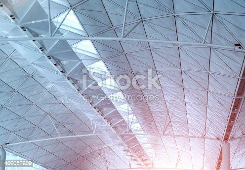 Modern airdrome Ceiling