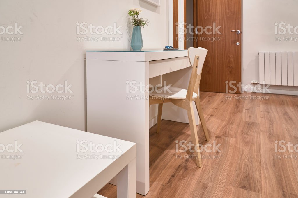 Modern And Affordable Apartment Furniture Stock Photo ...