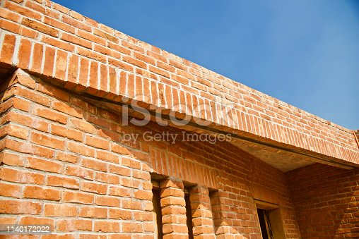 istock A modern architectural parts of a building 1140172022