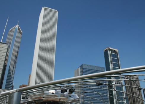 Modern Architecture in Chicago