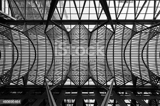 110921829istockphoto Modern architecture in Toronto 493695464