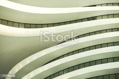 istock Modern Architecture 174798105