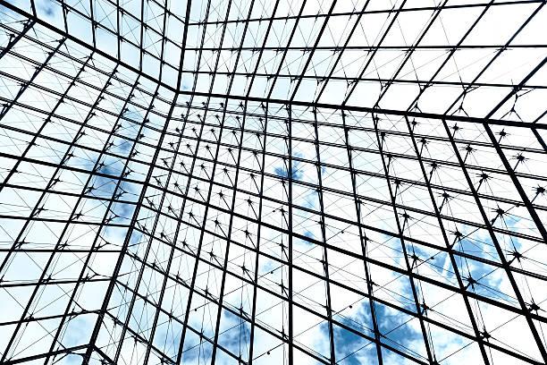 modern architecture - i̇nsan yapımı yapı stok fotoğraflar ve resimler