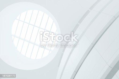 istock Modern Architecture 187035172