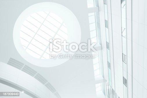 187035172 istock photo Modern Architecture 187309440