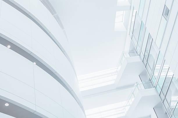 moderne architektur - bogen bauen stock-fotos und bilder