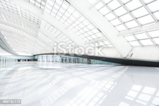 istock Modern architecture 469782173