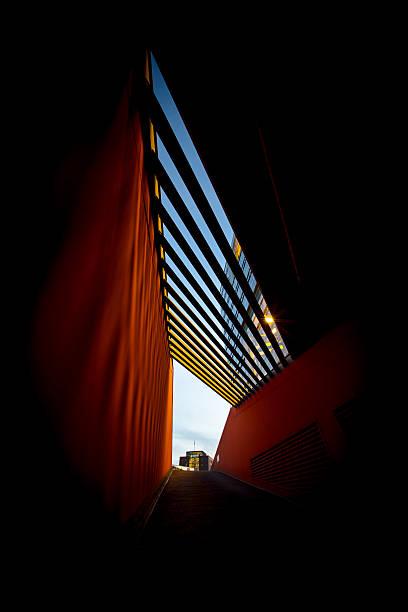 Moderne Architektur  – Foto