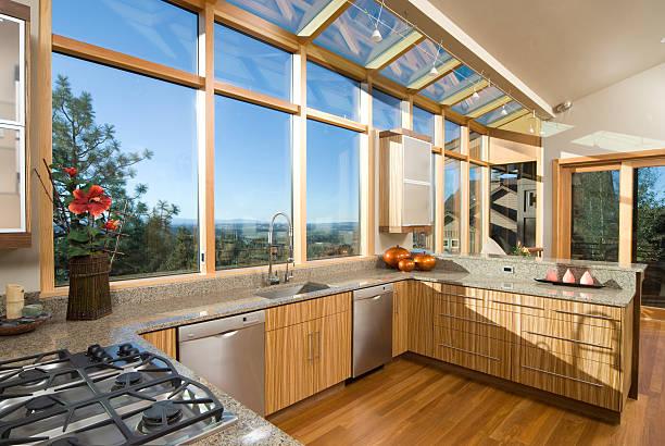 modern-asian-style-sun-filled-kitchen-picture-id157484184?k=20&m=157484184&s=612x612&w=0&h=EzU5dxZISzlZVSOJkqJEXSxmQV87jAE85M9eceWoKGM=, Kitchen Renovation, Bathroom Renovation, House Renovation Auckland
