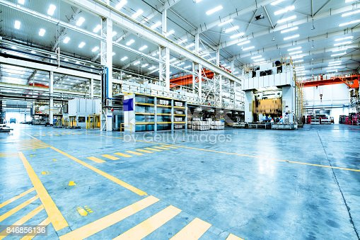 849023956istockphoto modern automated assembly line for cars 846856136