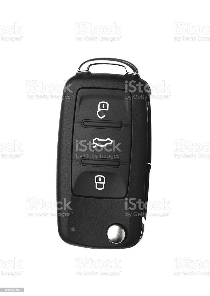 Modern Automobile Key stock photo 185207841 | iStock