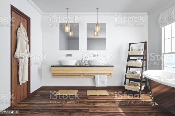 Modern bathroom interior picture id827394192?b=1&k=6&m=827394192&s=612x612&h=enkzqwvqaajeo uqtr vppeq vzlzjlvahub5zbff9k=
