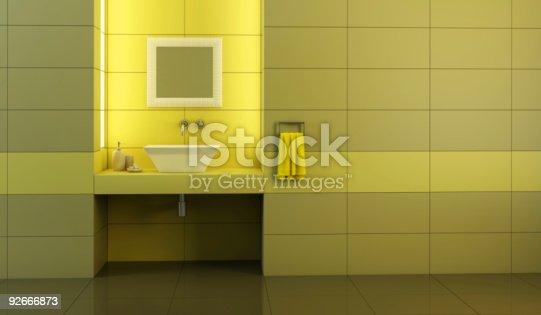istock modern bathroom interior 92666873