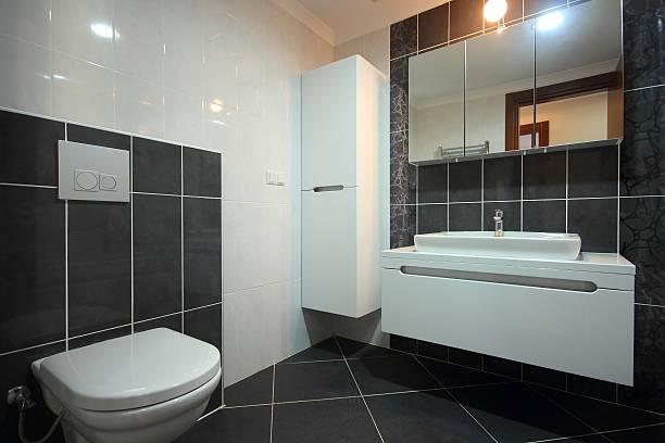 Badezimmer Zubehör Günstig - Bilder und Stockfotos - iStock