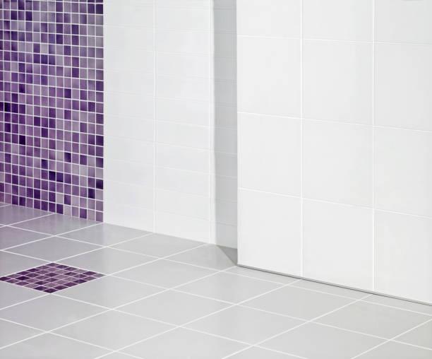 modernes badezimmer - badezimmer new york style stock-fotos und bilder