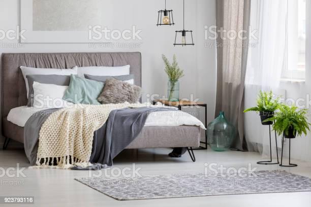 Modern bedroom interior picture id923793116?b=1&k=6&m=923793116&s=612x612&h=lsenl2kszri1cyy gr3gigvvfoj6h paxklkuh3j57e=