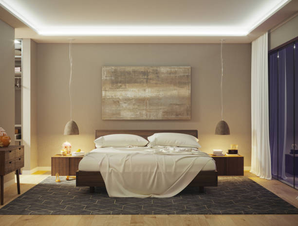 6 973 Bedroom Wall Art Stock Photos Pictures Royalty Free Images Istock