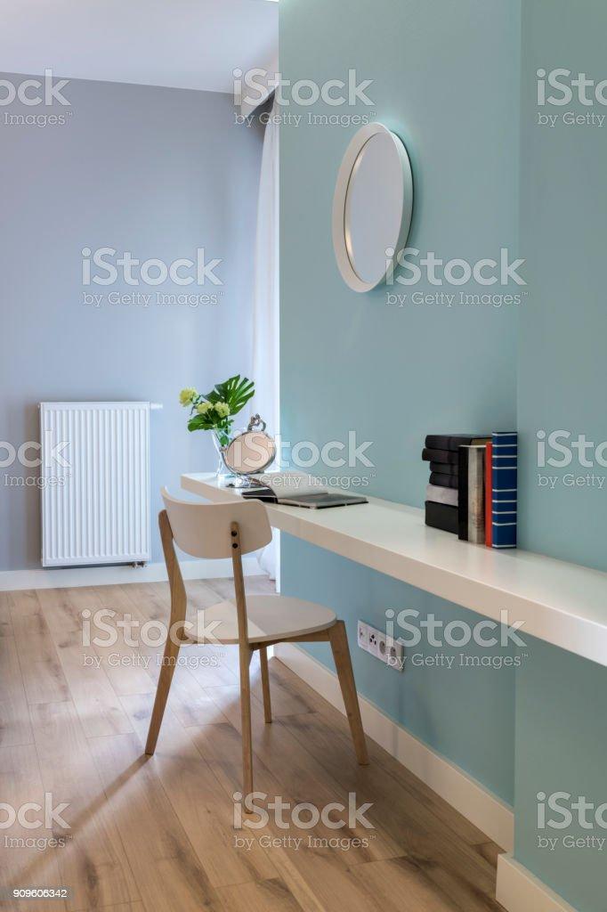 Moderne Schlafzimmer  – Foto