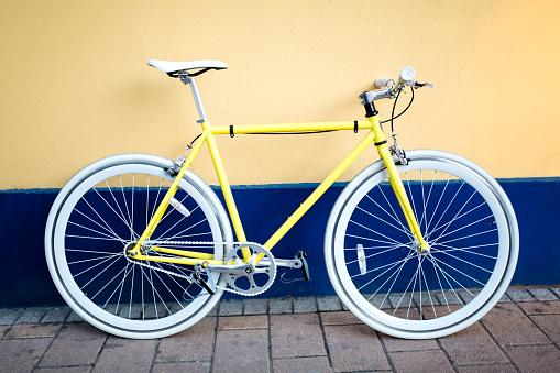 Modern bike