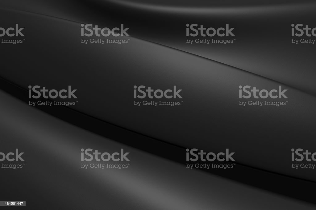 modern black background stock photo