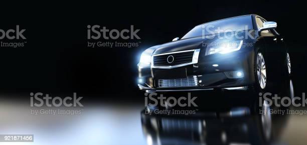 Modern black metallic sedan car in spotlight banner picture id921871456?b=1&k=6&m=921871456&s=612x612&h=bqmjlf0ku48hc1u9odjnnn3 jdujbxkfyqqpufo6x3g=