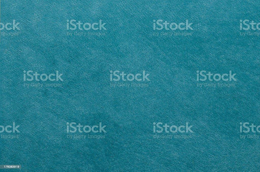 modern blue ceramics royalty-free stock photo