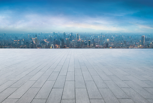 Modernes Gebäudefassade Mit Moderner Architektur Stockfoto und mehr Bilder von Abstrakt