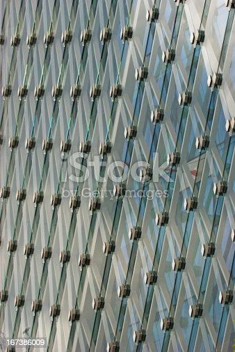 110921829istockphoto Modern building glass exterior 167386009