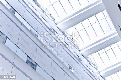 istock Modern building 110918923