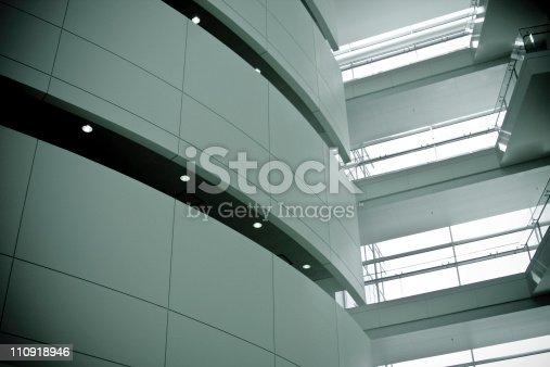 istock Modern building 110918946
