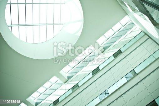 istock Modern building 110918948
