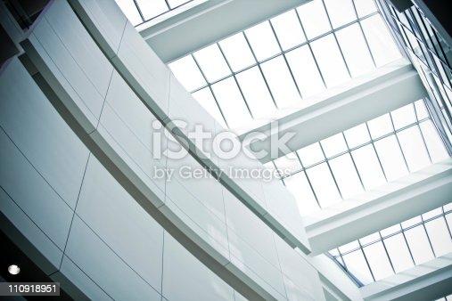 istock Modern building 110918951