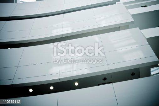 istock Modern building 110919112