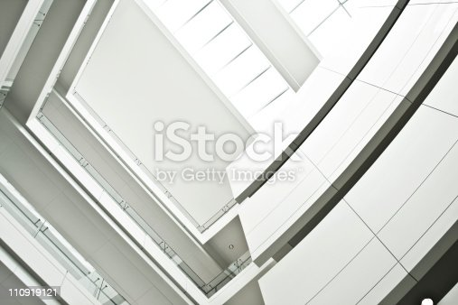 istock Modern building 110919121