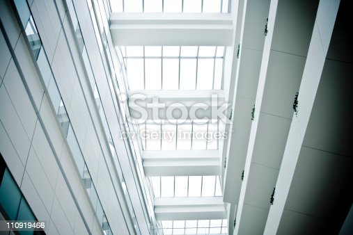 istock Modern building 110919466