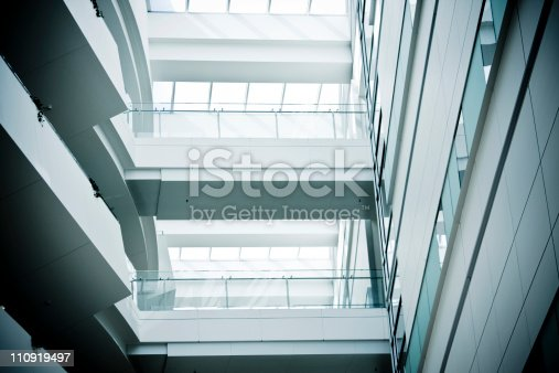 istock Modern building 110919497