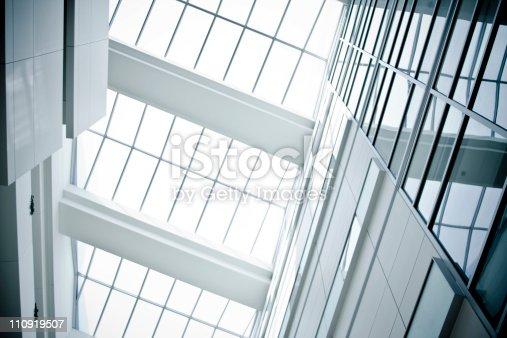 istock Modern building 110919507