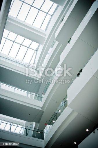 istock Modern building 110919542